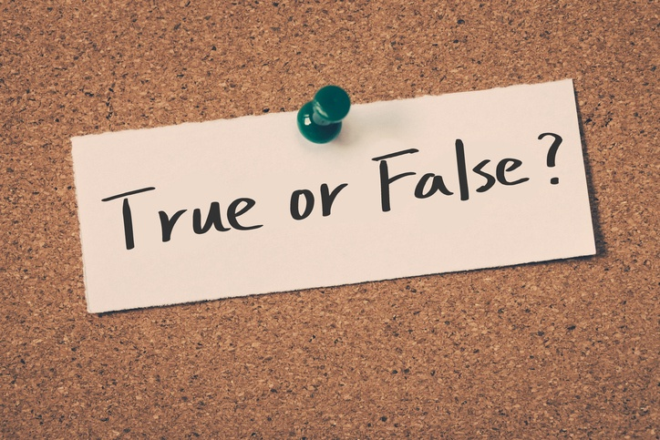 Use True or False Questions for Declarative Statements When You Create Randomized Exams.jpg